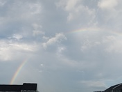 Rainbows 7/13/16