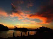 July12th Sunset