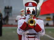 Raytown South band member