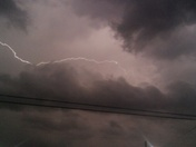 Cloud Bolt