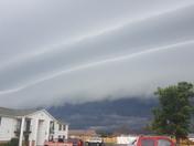 Cloud Lines