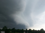 11am storm today