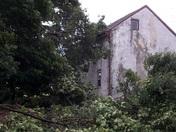 KENNEDY TENANT HOUSE STORM DAMAGE
