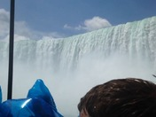 Niagara Falls  NY.