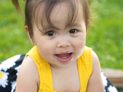 Alaura Amanda Alderete 1st birthday on July 22nd