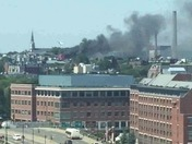 Fire Boston now