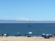 Monterey fire
