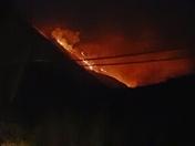 GARRAPATA FIRE
