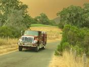 Soberanes Fire as seen from White Rock