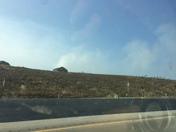 Fire in Prunedsle/Aromas