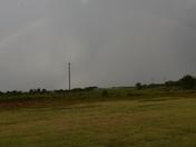Bridge Creek rainbow