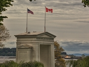 Peace Arch Monument
