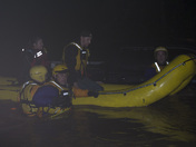 Swift Water Rescue in Historic Ellicott City