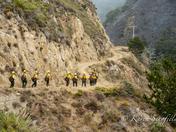 Soberanes/Carmel Highlands Fire