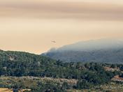 Soberanes Wildfire reaches Rancho San Carlos area