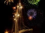 Canal Days Fireworks