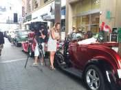 Car Show-4th Street Live 8/3