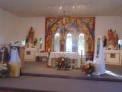 Our Lady of Sorrows Parish Fiestas