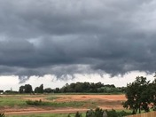Storms on Sunday - TimeLapse