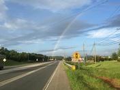 Elkin rainbow