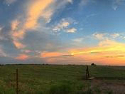 8/10 Sunset