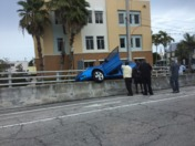Crash in Stuart, FL