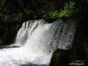 Lynn River Falls