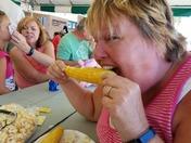 Adel Sweet Corn Festival.