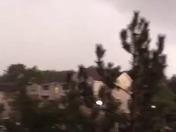 Storm tonight