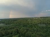 Monday Storm over Eldersburg