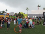 The YMCA of South Palm Beach County hosted an Ultimate End of Summer Bash