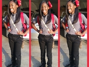 1st day as a 6th Grader at ReImagine Prep!!