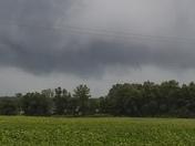 Winchester Tornado Warning