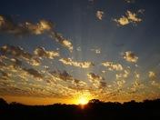 Sunrise 8-18-16