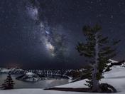 Crater Lake National Prk