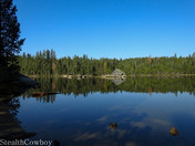 Gerle Reservoir