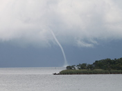Weather  -- water funnel