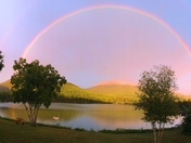 Full 180 Rainbow