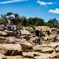 San Ysidro Trials Bike Area