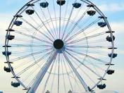 Ferris Wheel pics. @ Anisa's Photography.