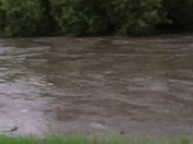 papio creek flood