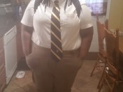 First Day of 9th grade