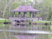 jackson park pagoda