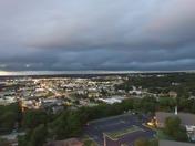 Liberty MO Storm Coming