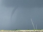 Funnel Cloud in GI