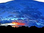 08-28-2016 sunrise over Houma