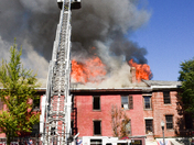 Southbridge Main Street Fire
