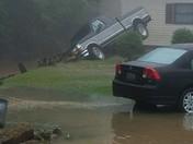 Pics from Breakneck Rd. Bullskin Twp.