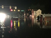 Connellsville flooding