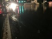 Connellsville flooding